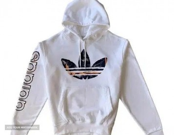 For sale original adidas hoodie for women SOLD