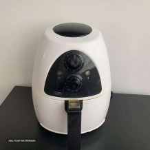 For sale airfryer, marca Black Decker 2L