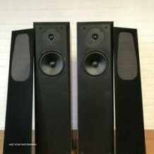 Jamo Elegance 03, Stereo Speakerset