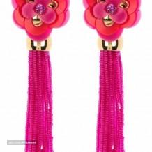 SOPHIA & KATE Heart Earrings 2 set