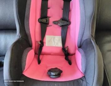 Ta bende Evenflo  Car Seat
