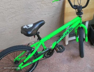 Bicycle for Kids second hand