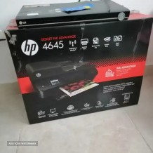 For sale printer HP 4645